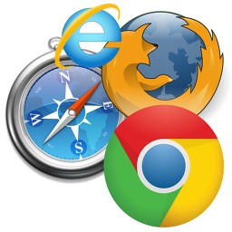 see my user agent string (web browser version, device...)