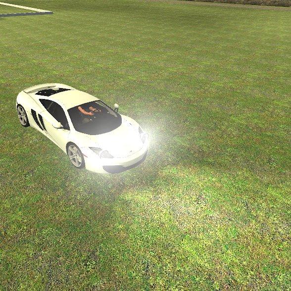 C'est tout! Maintenant vous pouvez entrer dans votre voiture et presser [_H_] pour allumer les phares! Pressez [_H_] encore pour les éteindre! Merci de liker /…