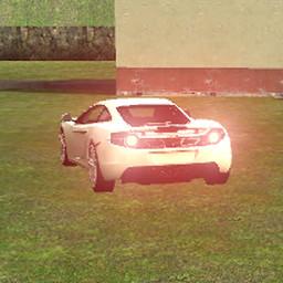 ajouter des feux arrière (feux stop) à une voiture/véhicule