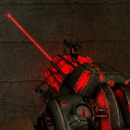 changer la couleur du physics gun & couleur du laser