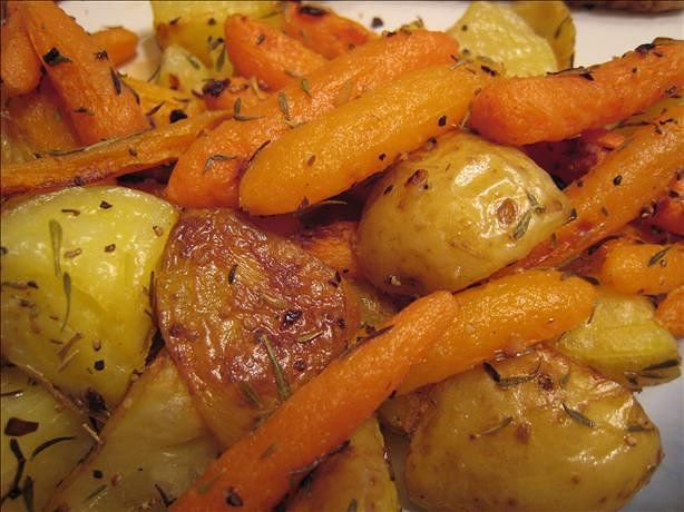 Ajoutez des carottes