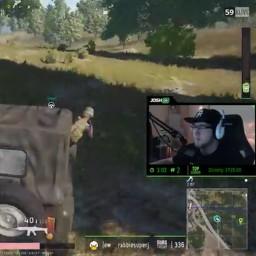 zoomer / redimensionner un stream twitch live