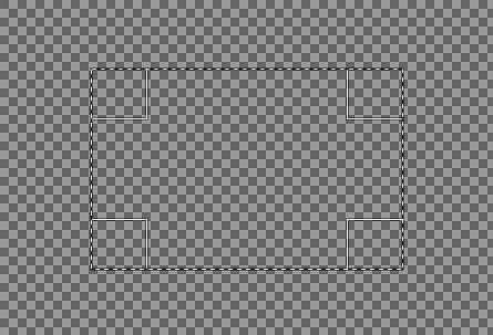 Make a rectangle