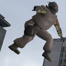 fly in Garry's Mod
