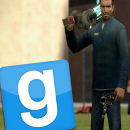 play Garry's Mod for the first time